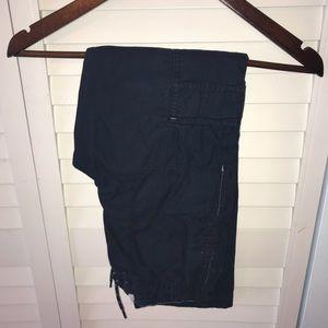 Boys cargo pants size 8/10